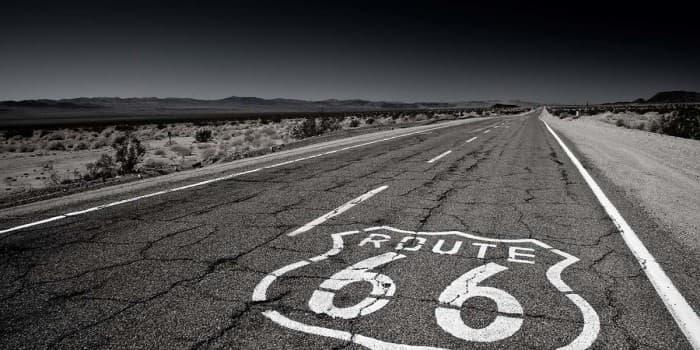 Шоссе 66 (Route 66)