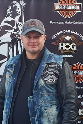 Анатолий Дьяченко