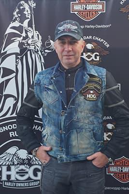 Дмитрий Гредин