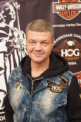 Казаков Александр