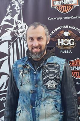 Роман Шульжевский