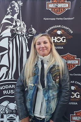 Татьяна Уройченко