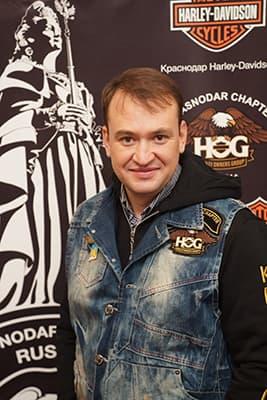 Эдуард Гайдаенко