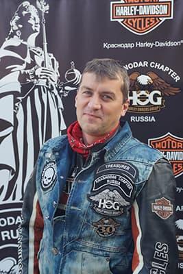 Игорь Уколов