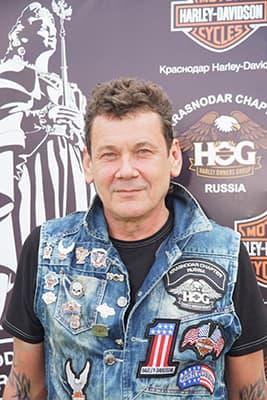Виктор Неменко