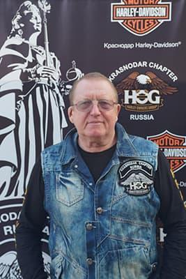 Вячеслав Семячкин