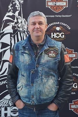 Алексей Дурнов