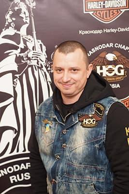 Алексей Малюченко
