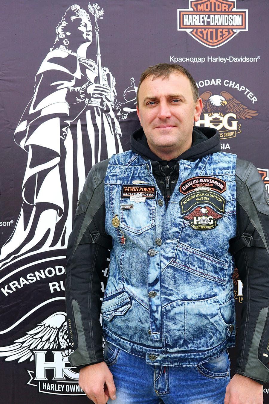 Хитрюков Андрей
