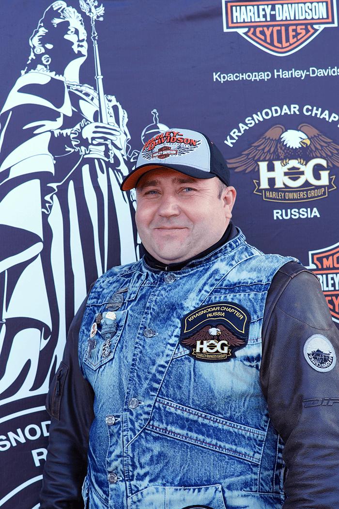 Сидиков Андрей