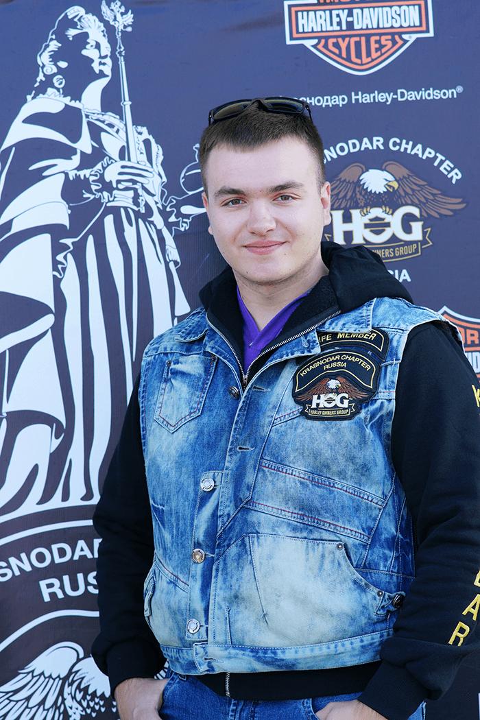 Залозный Сергей