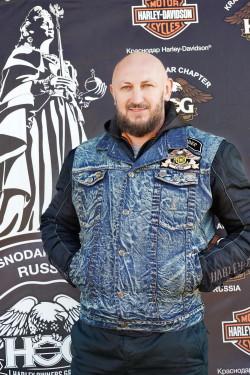 Агарков Дмитрий